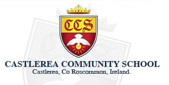 Castlerea Community School logo